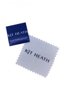 Kit Heath cleaning cloth small